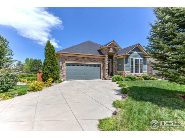 1635 Dumont Pl, Loveland, CO 80538 (MLS #820604) :: 8z Real Estate