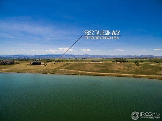 3832 Taliesin Way, Fort Collins, CO 80524 (#820626) :: The Peak Properties Group