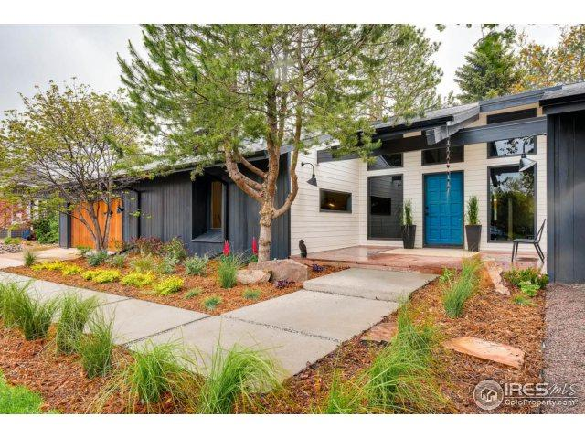 4606 Field Ct, Boulder, CO 80301 (MLS #820699) :: 8z Real Estate