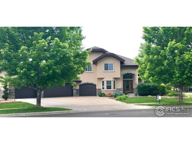 301 Habitat Bay, Windsor, CO 80550 (MLS #820746) :: 8z Real Estate