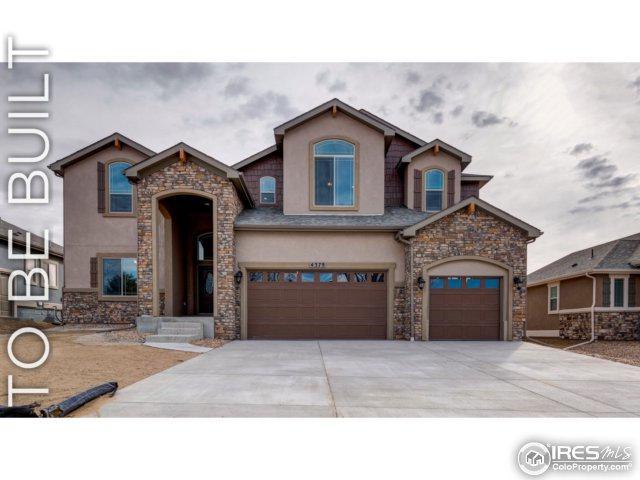 4119 Watercress Dr, Johnstown, CO 80534 (MLS #820888) :: 8z Real Estate