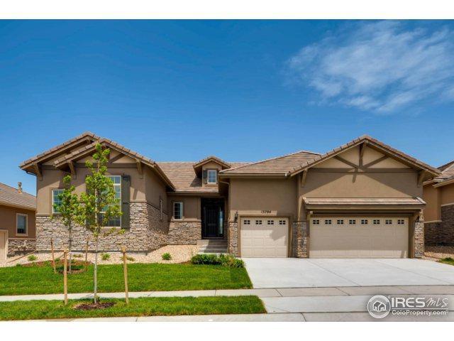 15794 White Rock Dr, Broomfield, CO 80023 (MLS #821012) :: 8z Real Estate