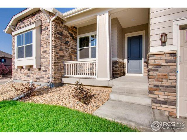 16605 Sanford St, Mead, CO 80542 (MLS #821258) :: 8z Real Estate