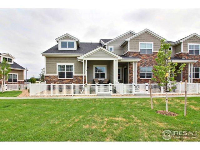 2165 Montauk Ln #1, Windsor, CO 80550 (MLS #821280) :: 8z Real Estate