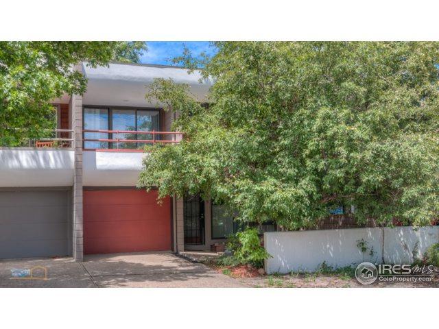 1229 Kalmia Ave, Boulder, CO 80304 (MLS #821344) :: 8z Real Estate