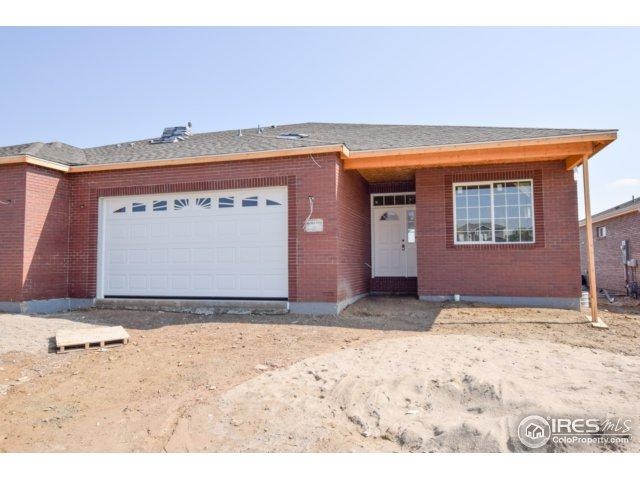 3636 Como Ct, Loveland, CO 80538 (MLS #821688) :: Downtown Real Estate Partners