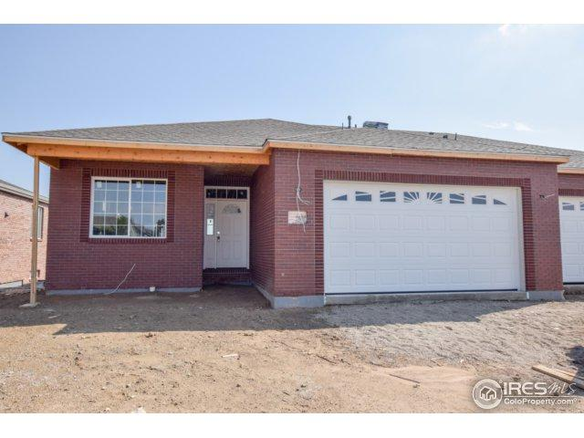 3626 Como Ct, Loveland, CO 80538 (MLS #821692) :: Downtown Real Estate Partners