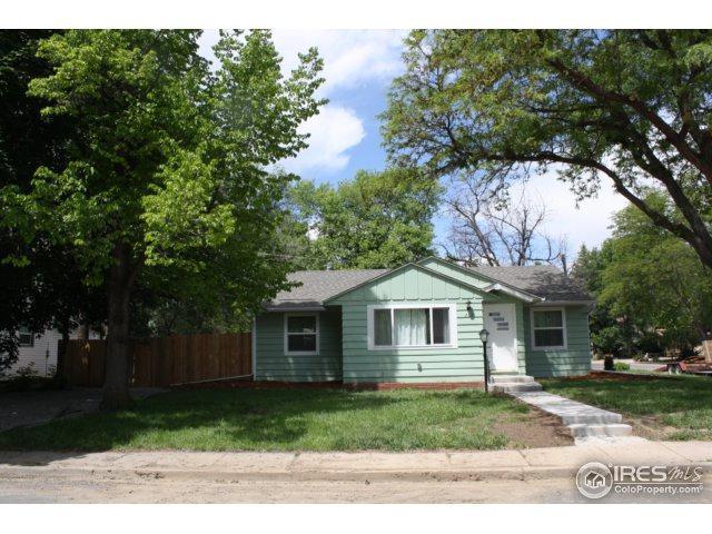 765 Douglas Ave, Loveland, CO 80537 (MLS #821707) :: 8z Real Estate