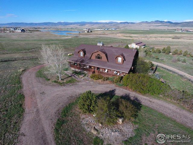1199 W County Road 70, Fort Collins, CO 80524 (MLS #821763) :: 8z Real Estate