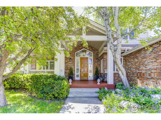 4304 S Hampton Cir, Boulder, CO 80301 (MLS #821774) :: 8z Real Estate
