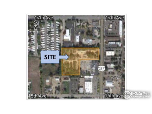 1635 Main St, Longmont, CO 80501 (MLS #821834) :: 8z Real Estate