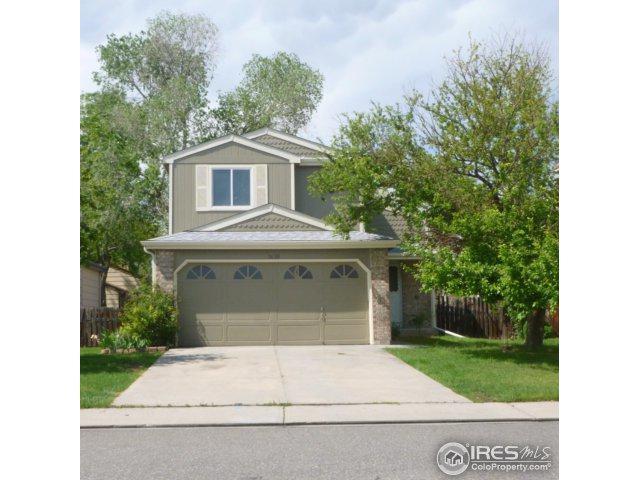 1610 18th Ave, Longmont, CO 80501 (MLS #821922) :: 8z Real Estate