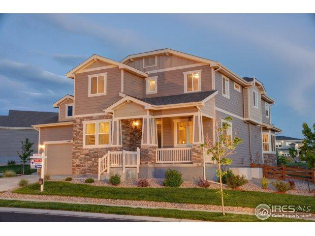 3980 W 149th Ave, Broomfield, CO 80023 (MLS #821924) :: 8z Real Estate