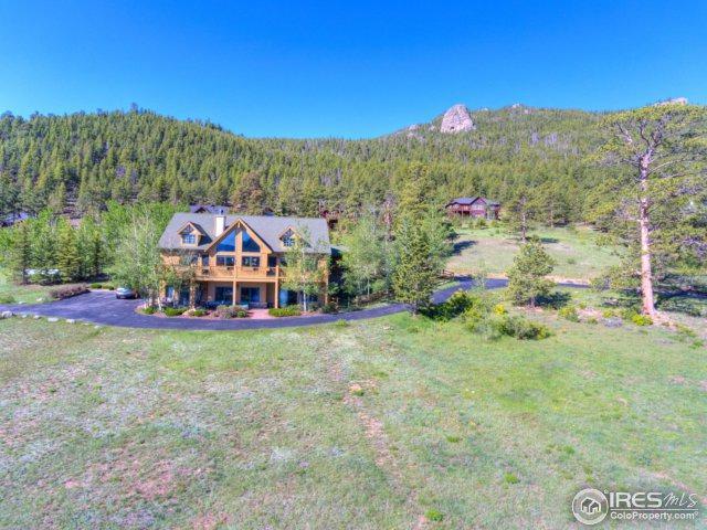 638 Lakewood Ct, Estes Park, CO 80517 (MLS #821999) :: 8z Real Estate