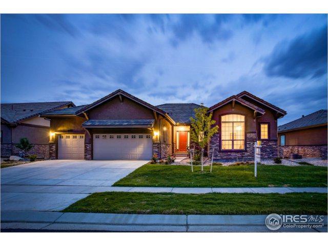 4365 San Luis Way, Broomfield, CO 80023 (MLS #822124) :: 8z Real Estate
