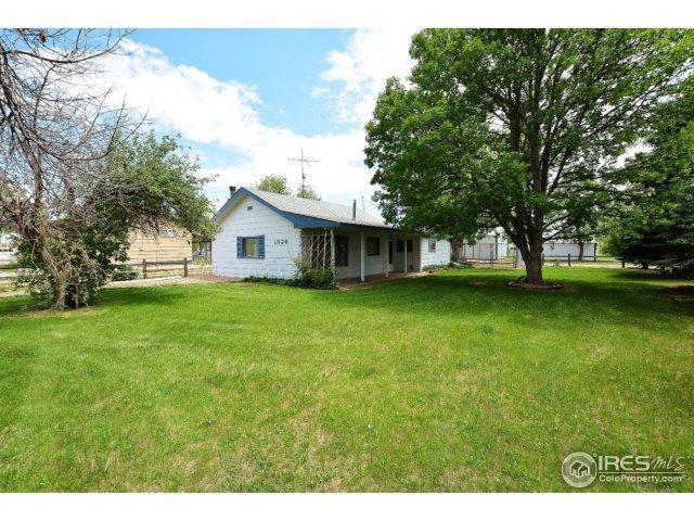 1026 E 16th St, Greeley, CO 80631 (MLS #822188) :: 8z Real Estate