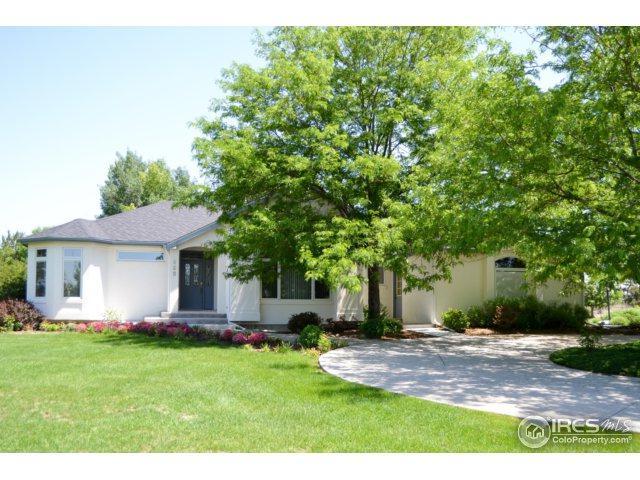 925 Cooper Hawk Rd, Eaton, CO 80615 (MLS #822201) :: 8z Real Estate