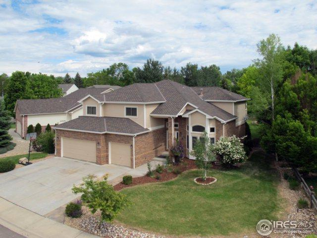 2940 Sand Dollar Ct, Longmont, CO 80503 (MLS #822214) :: 8z Real Estate