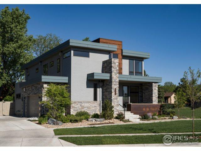 3665 Paonia St, Boulder, CO 80301 (MLS #822262) :: 8z Real Estate
