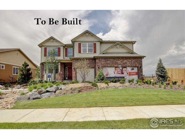 2267 Stonefish Dr, Windsor, CO 80550 (MLS #822309) :: 8z Real Estate