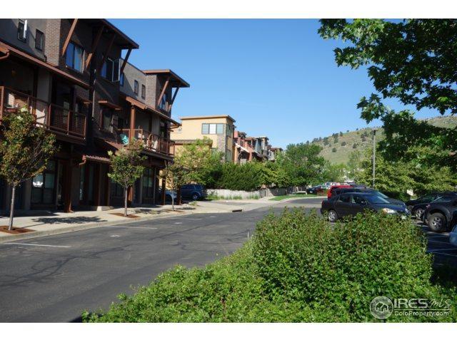 5040 Ralston St B, Boulder, CO 80304 (MLS #822327) :: 8z Real Estate