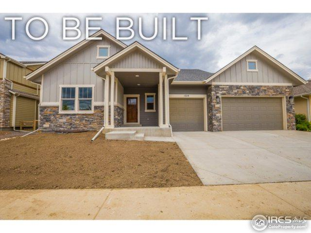 2802 Catamaran Cv, Fort Collins, CO 80524 (MLS #822398) :: 8z Real Estate