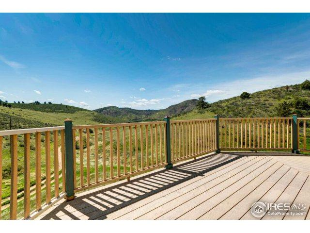 1223 Happy Jack Rd, Livermore, CO 80536 (MLS #822696) :: Kittle Real Estate