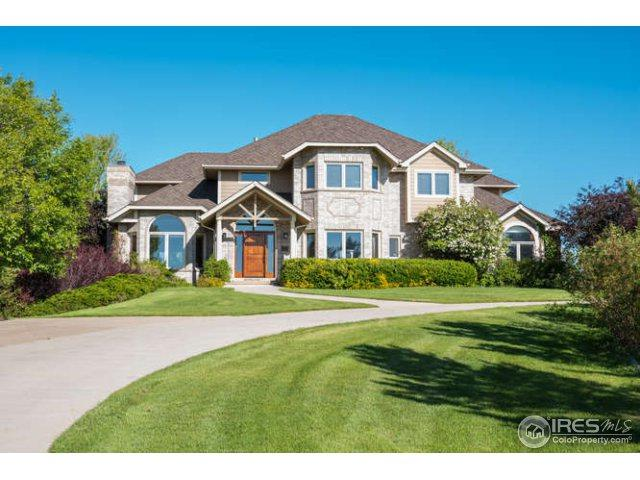 5373 Lookout Ridge Dr, Boulder, CO 80301 (MLS #822757) :: 8z Real Estate