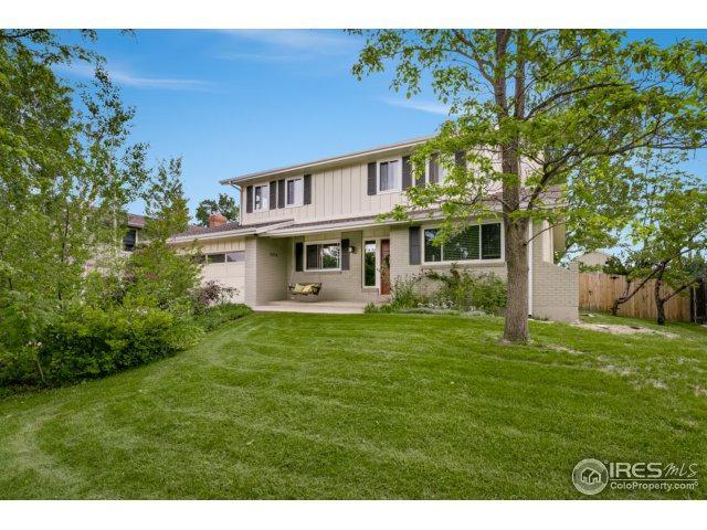 5876 Park Ln Rd, Longmont, CO 80503 (MLS #822799) :: 8z Real Estate