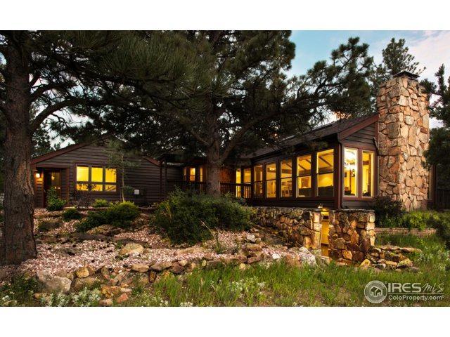 2708 S Lakeridge Trl, Boulder, CO 80302 (MLS #822810) :: 8z Real Estate