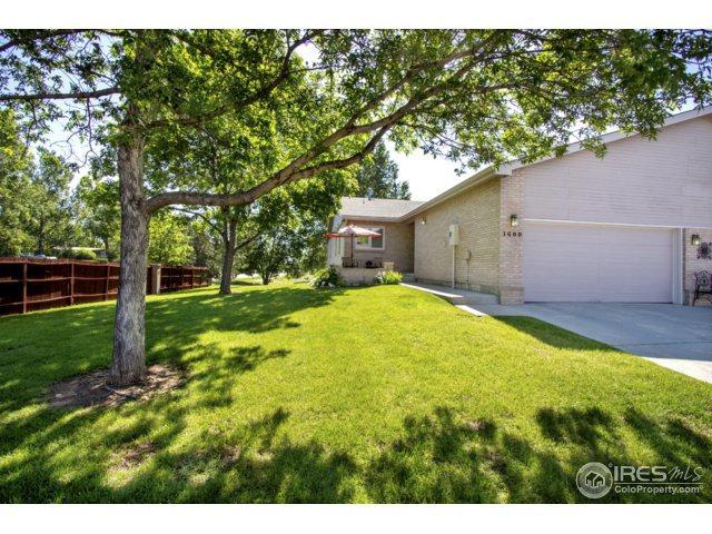 1600 Northbrook Dr, Fort Collins, CO 80526 (MLS #822875) :: 8z Real Estate