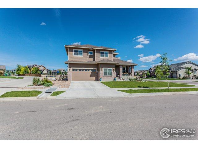 2151 Bucking Horse Ln, Fort Collins, CO 80525 (MLS #822952) :: 8z Real Estate