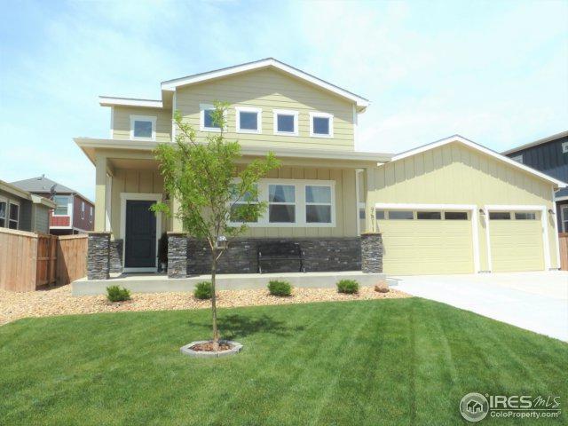 7511 Starkweather Dr, Wellington, CO 80549 (MLS #822958) :: 8z Real Estate