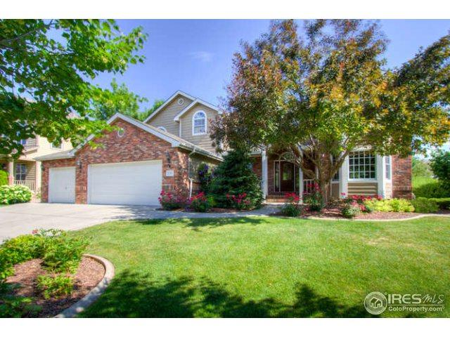 3276 Twin Heron Ct, Fort Collins, CO 80528 (MLS #822965) :: 8z Real Estate