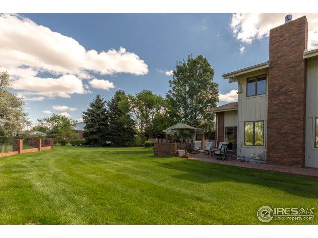 1357 43rd Ave #16, Greeley, CO 80634 (MLS #823025) :: 8z Real Estate