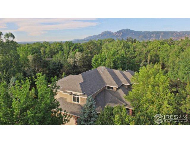 2310 Spotswood Pl, Boulder, CO 80304 (MLS #823030) :: 8z Real Estate
