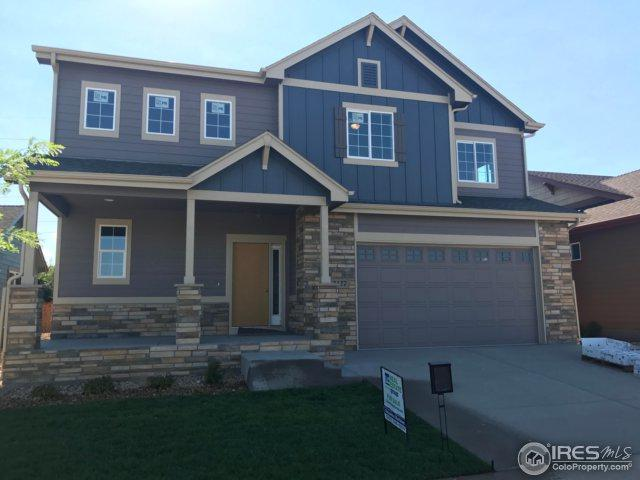 2327 Adobe Dr, Fort Collins, CO 80525 (MLS #823117) :: 8z Real Estate