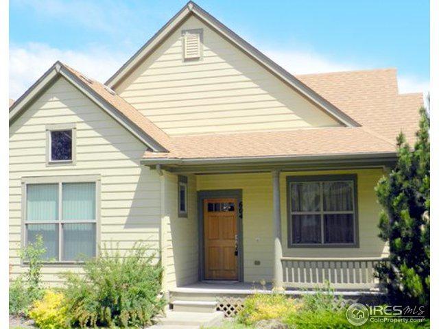 604 Homestead St, Lafayette, CO 80026 (MLS #823135) :: 8z Real Estate