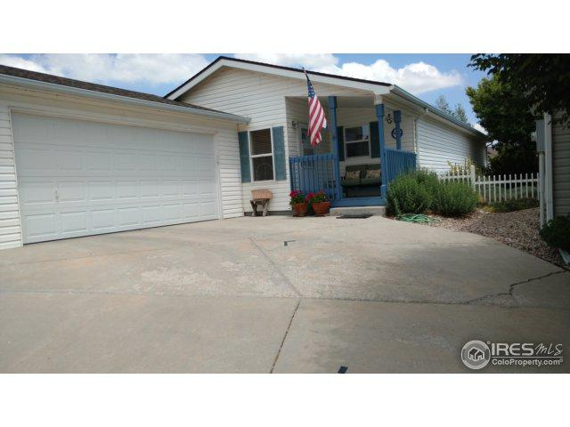 874 Vitala Dr, Fort Collins, CO 80524 (MLS #823179) :: 8z Real Estate