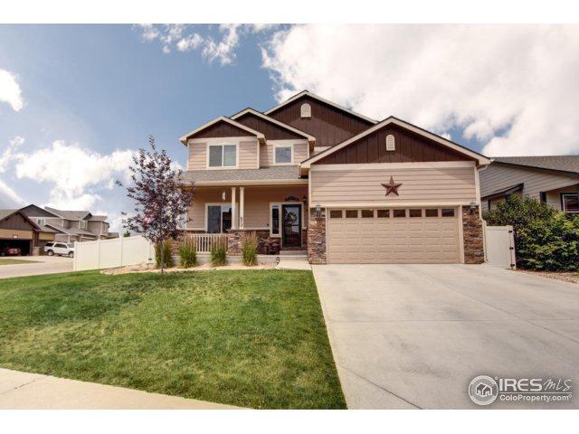 672 Shoshone Ct, Windsor, CO 80550 (MLS #823231) :: 8z Real Estate