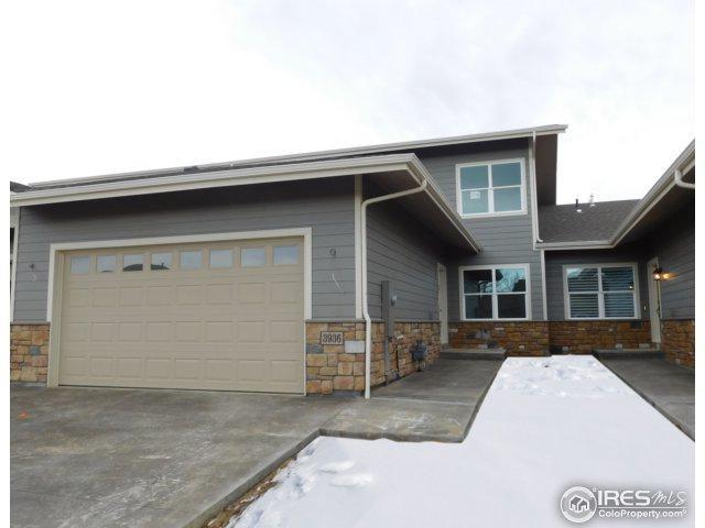 3936 Avenida Del Sol Dr, Loveland, CO 80538 (MLS #823242) :: Downtown Real Estate Partners
