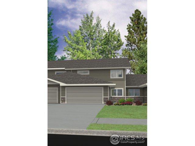 3948 Avenida Del Sol Dr, Loveland, CO 80538 (MLS #823245) :: Downtown Real Estate Partners