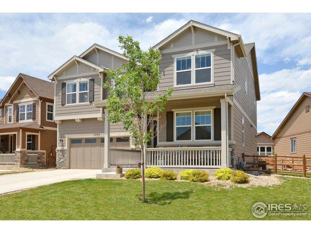3232 Fiore Ct, Fort Collins, CO 80521 (MLS #823337) :: 8z Real Estate