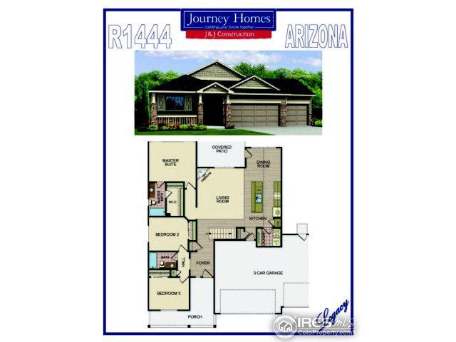 2108 Grain Bin Dr, Windsor, CO 80550 (MLS #823406) :: 8z Real Estate