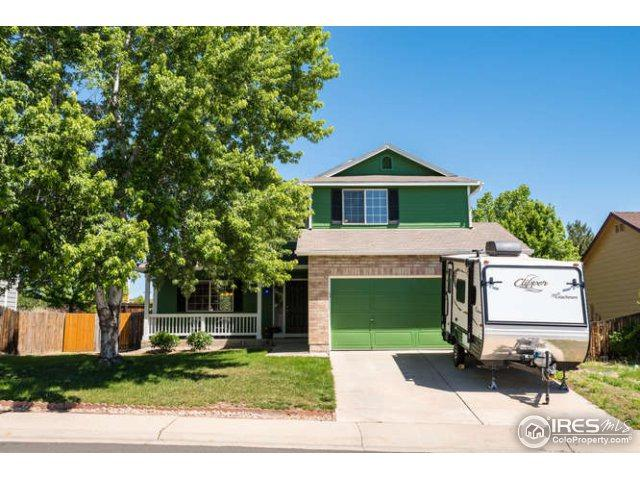 1951 W 135th Pl, Westminster, CO 80234 (MLS #823584) :: 8z Real Estate