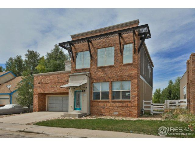 803 2nd St, Frederick, CO 80530 (MLS #823645) :: 8z Real Estate