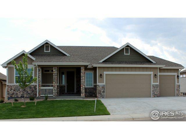 2115 Pelican Farm Rd, Windsor, CO 80550 (MLS #823676) :: 8z Real Estate
