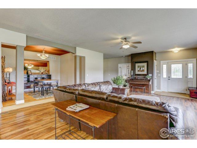 1245 Swainson Rd, Eaton, CO 80615 (MLS #823774) :: 8z Real Estate