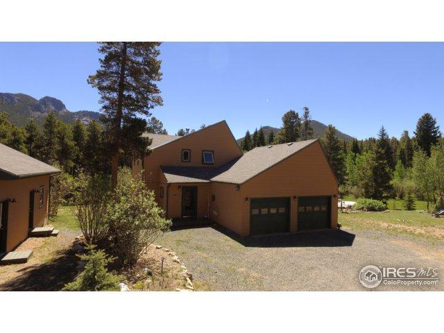 578 Meadowlake Dr, Black Hawk, CO 80422 (MLS #823782) :: 8z Real Estate