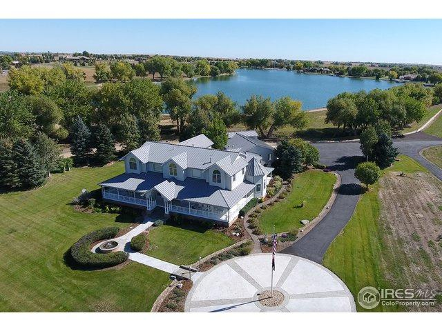 14707 N 95th St, Longmont, CO 80504 (MLS #823848) :: Tracy's Team
